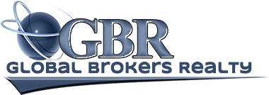 100 commission real estate florida | Global Brokers Realty